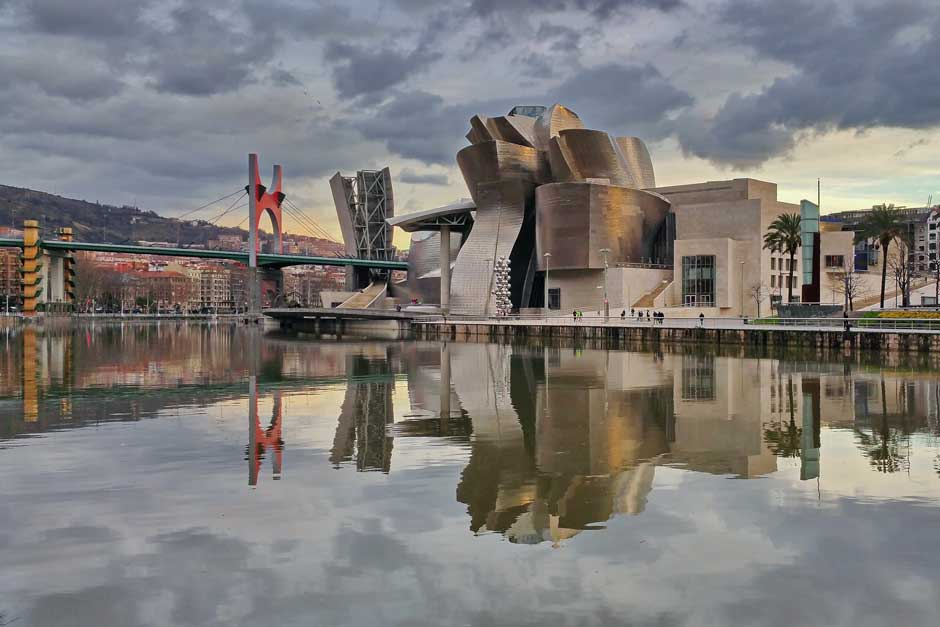 1. Bilbao (País Vasco, España)
