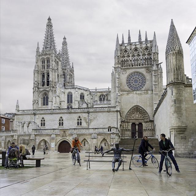 Castilla y León, el Museo más grande del mundo está vivo
