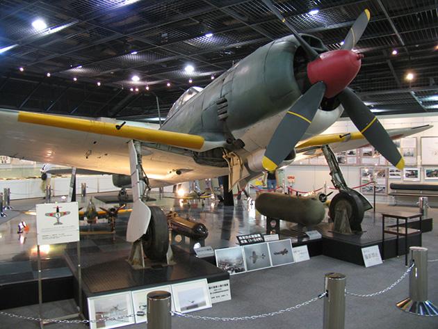 Museo de los Kamikazes de Chirán, en Japón. Foto (c) Cristina Bauzá de Mirabó