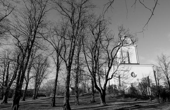 Viajar a Suomenlinna, BN 04. Foto © Carmelo Jorda