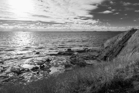 Viajar a Suomenlinna BN 01. Foto © Carmelo Jorda