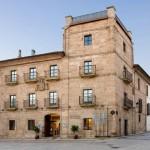 Los secretos del NH Palacio de Ferrera, al descubierto