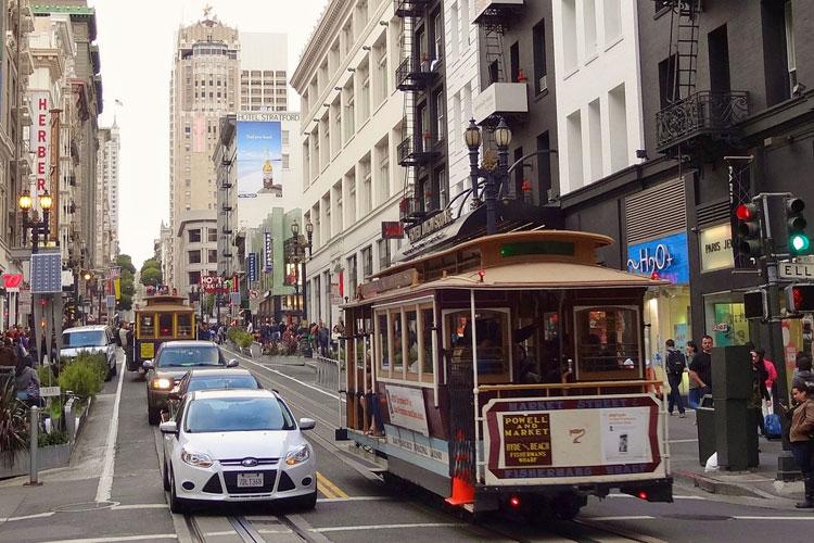 San Francisco Low Cost en Tu Gran Viaje