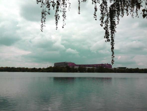 El Kongresshall de Nuremberg. © Tu Gran Viaje