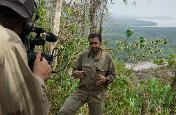 Entrevista a Alberto Flechoso en Tu Gran Viaje