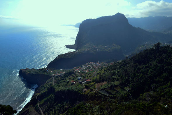 Penha d'Aguia, Madeira. Foto (c) Javier Olivares. Viajar a Madeira | Tu Gran Viaje revista de viajes y turismo