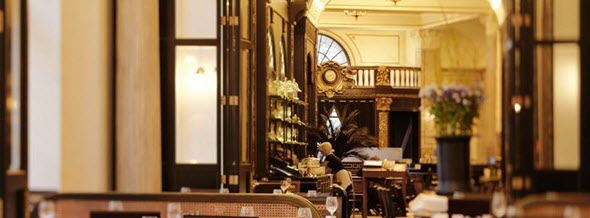 restaurante Grosz Berlin