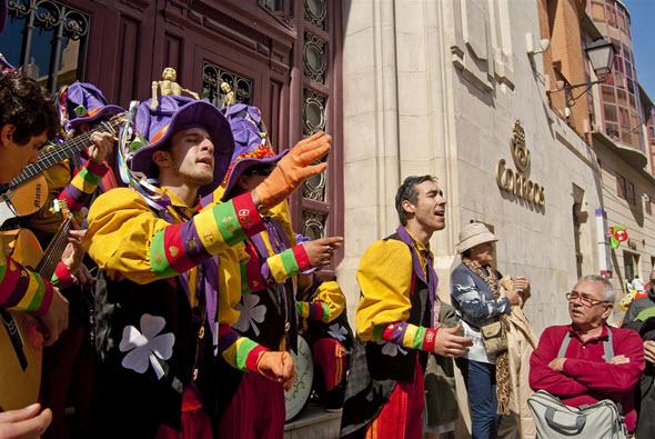 Carnaval de Cádiz 2014