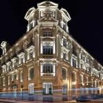 URSO, el nuevo hotel boutique cinco estrellas de Madrid