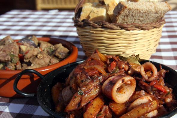 La gastronomía de Formentera, un regalo para los sentidos