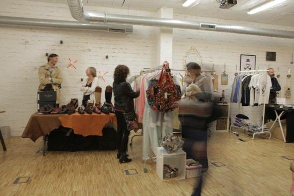 enhorabuena: Malasaña se convierte en destino de fin de semana con propuestas como el imprescindible Autumn Market de La Industrial. La cita, los días 11 y 12 de octubre.