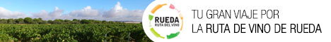 Campaña de marketing Tu Gran Viaje por la Ruta del Vino de Rueda