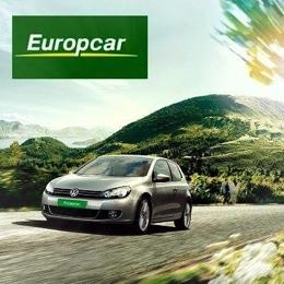 Europcares, nuevo servicio de Europcar