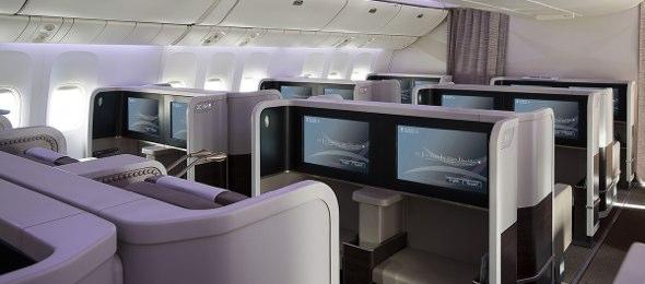 Saudia Airlines, la compañía aérea bandera de Arabia Saudí, ya ha comenzado a operar su ruta Madrid-Jeddah-Riyadh con un Boeing 777-200.