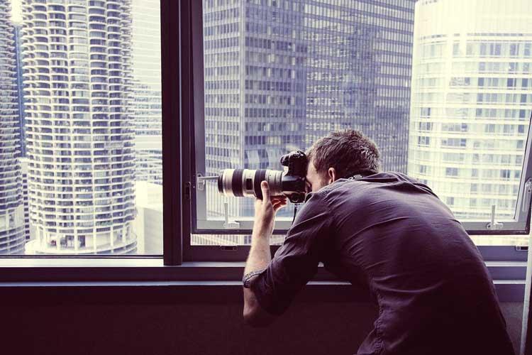 Regala un curso de fotografía con PlanB!