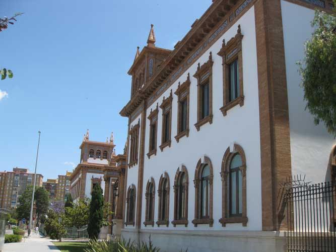 La antigua Tabacalera de Málaga será a partir de marzo el hogar de la primera sede europea del Museo Estatal Ruso