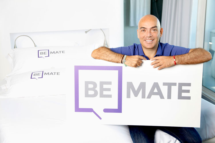Bemate adquiere Alterkeys
