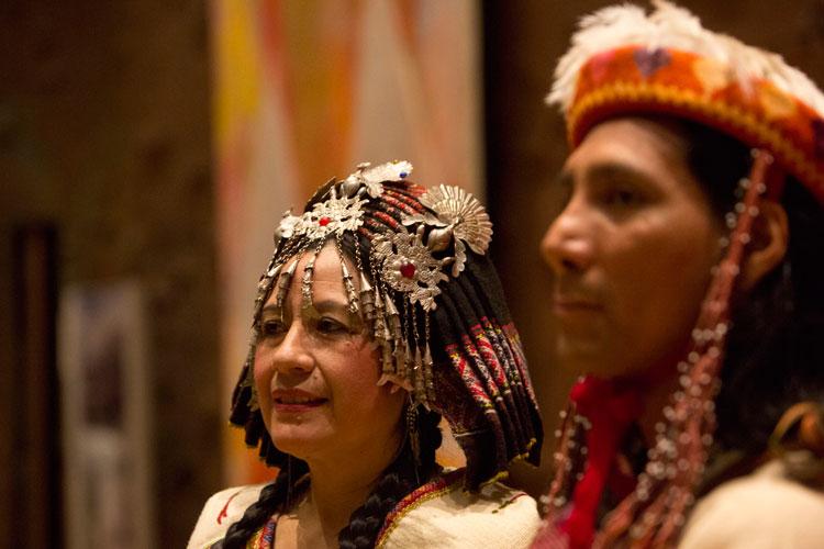 Perú presenta su campaña en FITUR 2015