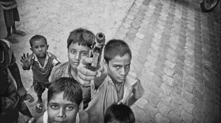 This is my India © Rafa Gassó