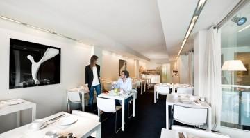 Hotel Miró Biibao - escapada de arte
