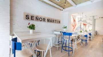 El Chiringuito del Señor Martín, Madrid