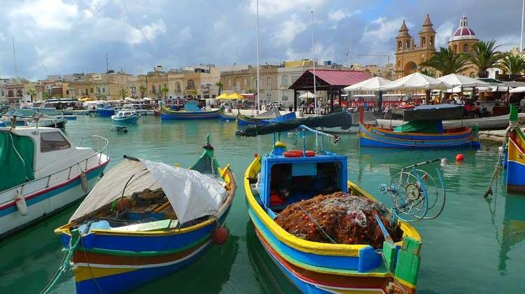 Vive Tu Gran Viaje a Malta