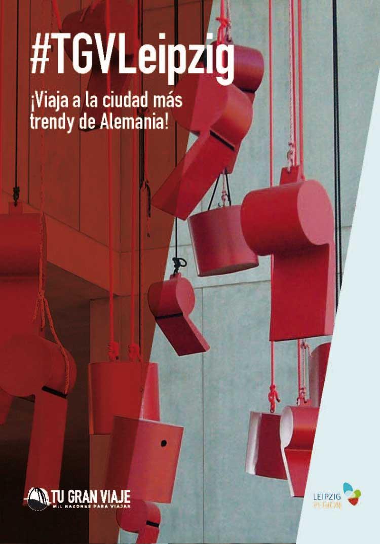 Descárgate gratis la revista #TGVLeipzig en formato PDF haciendo clic en la imagen