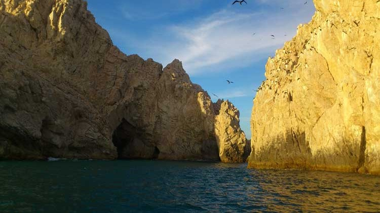 Los Cabos, Baja California. Foto © Pilar carrizosa