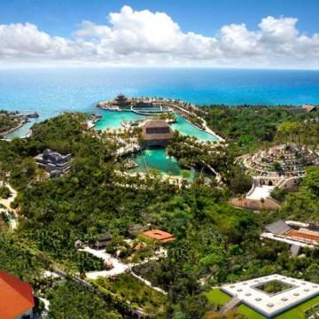 Occidental Grand Xcaret Resort