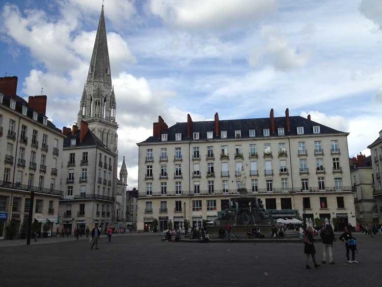 Ayuntamiento de Nantes