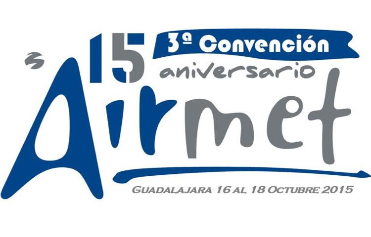 III Convención Nacional de Airmet