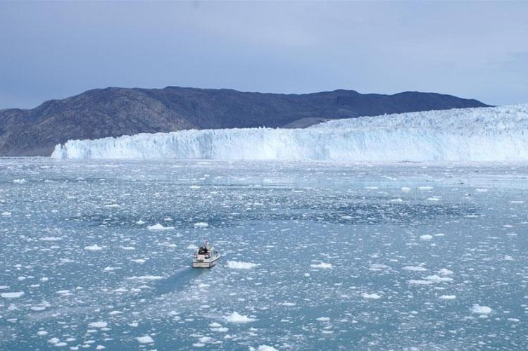 Viajar a Groenlandia con Island Tours