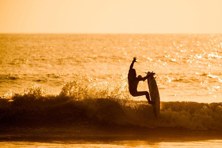Surf en Perú con Tu Gran Viaje