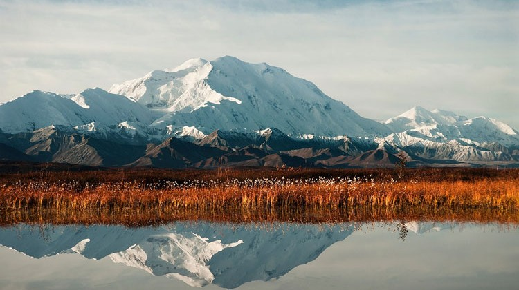 Monte Denali, Alaska