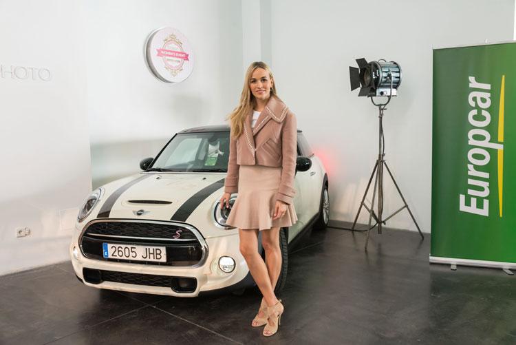 Womencar, un estudio de Europcar