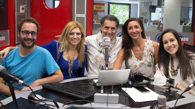 PARALELO20 CUMPLE 500 PROGRAMAS EN LA SINTONÍA DE RADIO MARCA