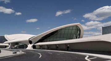 TWA Flight Center Hotel - Tu Gran Viaje