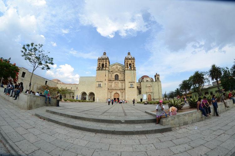 Tu Gran Viaje a Oaxaca, México