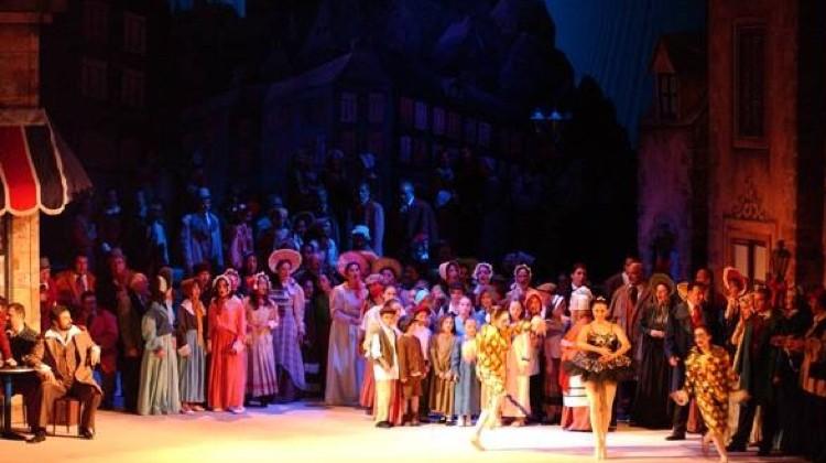 Teatro Astra de Gozo. Festival Mediterranea Malta 2015