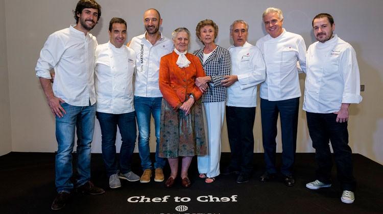 """NH Hotels y Harambee ponen en marcha el proyecto """"Chef To Chef"""""""