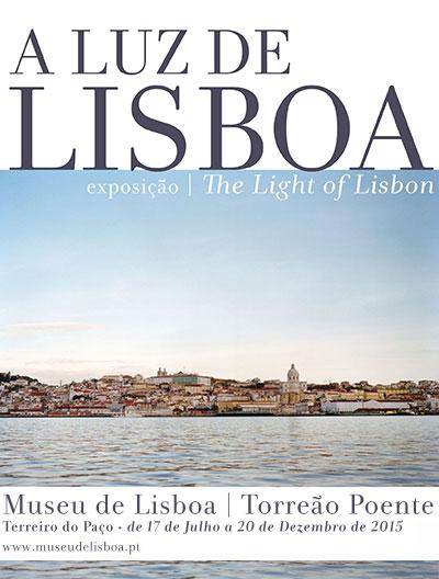 """Exposición """"A luz de Lisboa"""""""