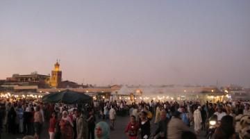 Tu Gran Viaje a Marrakech