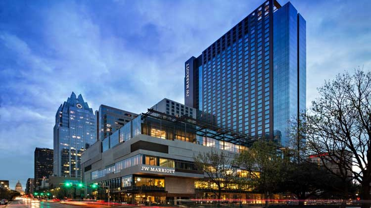 Marriot compra Starwood