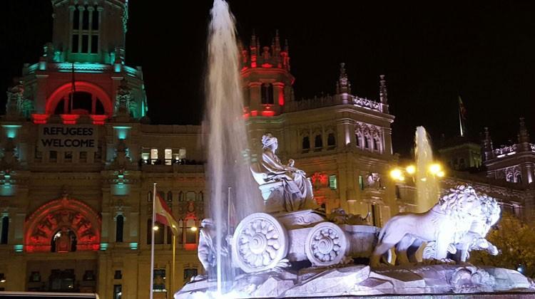 Navidad gastro en Madrid. Foto © Tu Gran Viaje