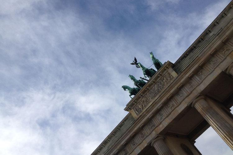 Puerta de Brandeburgo. © Tu Gran Viaje