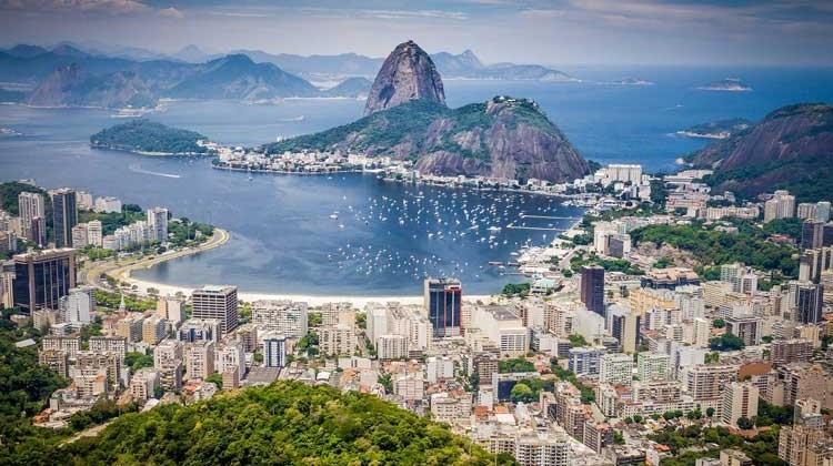 Cinco capitales a las que viajar en 2016. Tu Gran Viaje