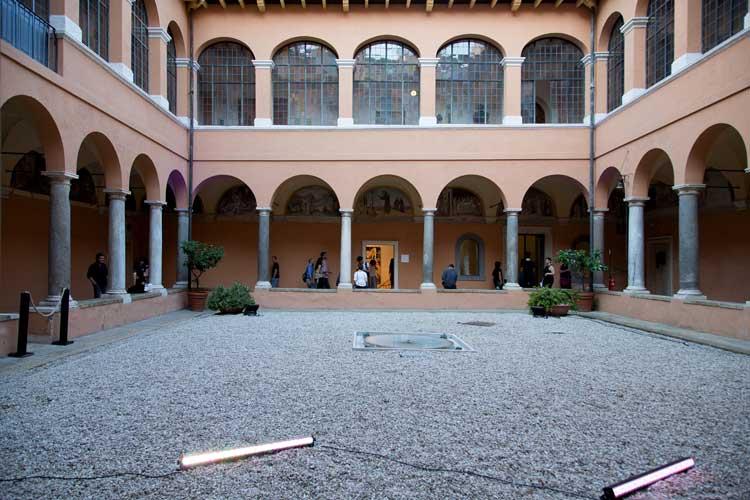 Index Roma. Academia de España