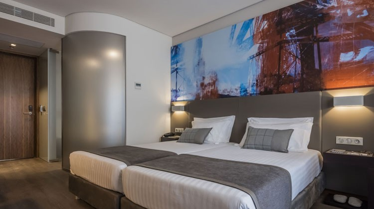 Hotel Eurostars Heroismo 4*, Oporto. Tu Gran Viaje, una web de TGV LAB Marca y Contenido