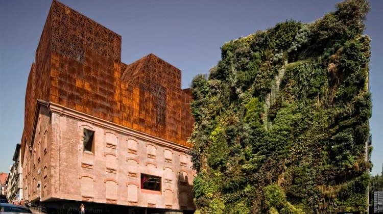 todo sobre CaixaForum Madrid en Tu Gran Viaje