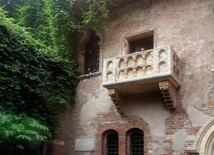Escapada San Valentín en Verona